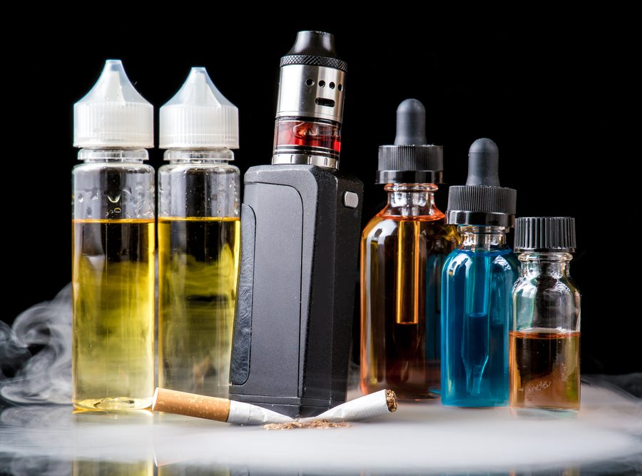 How Vaping Is 95% Better Than Smoking